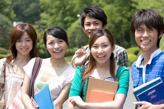 Tinh thần vui vẻ khi đi du học Nhật Bản tại Hải Dương