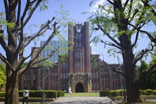 du học nhật bản tại hải dương đại học tokyo