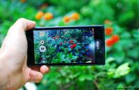 Điện thoại, máy ảnh ở Nhật không tắt được tiếng chụp hình