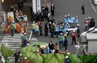 Khi cần liên lạc khẩn cấp tại Nhật Bản