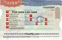 Thủ tục xin Các loại Visa sang Hàn Quốc