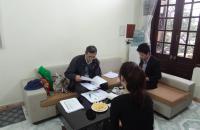 Trường Nhật hợp tác với ASAHI