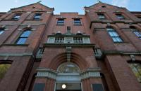 Học bổng thạc sĩ tại Ireland