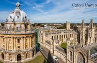 Top 10 trường đại học danh giá nhất Châu Âu