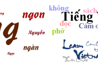Học tiếng Việt cùng ASAHI - Learning Vietnamese with ASAHI