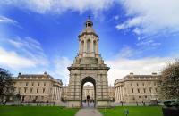 TOP 8 TRƯỜNG ĐẠI HỌC HÀNG ĐẦU IRELAND
