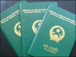 Hộ chiếu và thị thực là gì?