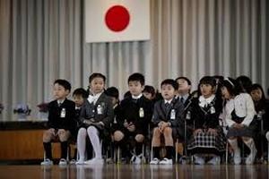Giáo viên Mỹ ngạc nhiên về giáo dục mầm non của Nhật Bản