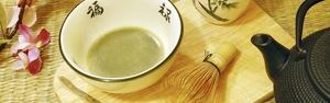 Những mẩu chuyện lý thú về Trà Nhật