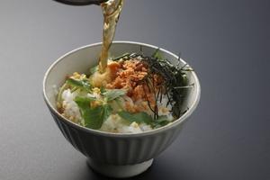 Ẩm thực Nhật Bản: những món cơm ngon lành