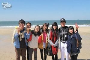 Thực hiện ước mơ Du học Hàn Quốc trong 6 năm