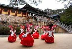 Quy tắc văn hóa du học Hàn Quốc