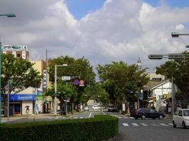 Kakegawa - thành phố sống chậm