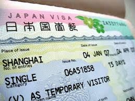 Câu hỏi thường gặp – Visa