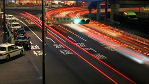 Giáo dục giao thông tại Nhật Bản