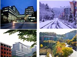 Đại học JOONGBU - Hàn Quốc