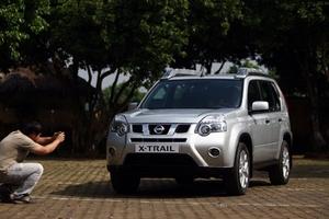 Nissan báo lỗi khoảng 470.000 xe vì vấn đề rò rỉ nhiên liệu