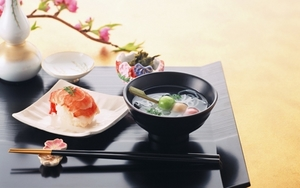 10 quy tắc trên bàn ăn của Nhật Bản