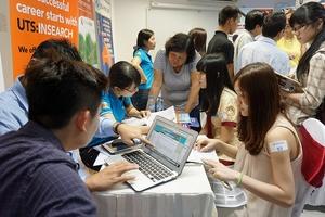 Cách Tìm Kiếm Việc Làm Tại Nhật