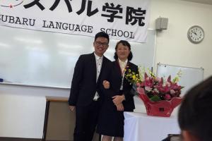 Các hoạt động của du học sinh ASAHI tại Nhật Bản