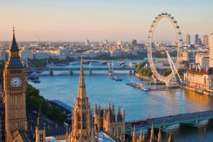10 trường Đại học hàng đầu ở Luân Đôn
