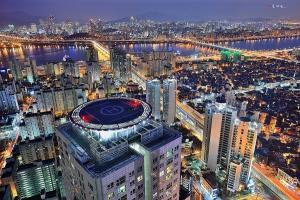 Hàn Quốc - nền kinh tế sáng tạo