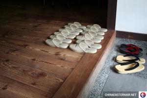 Những tối kỵ trong văn hóa Nhật Bản