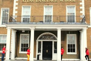 ATLAS LANGUAGE SCHOOL – IRELAND