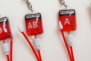 Đoán tính cách con người Nhật Bản qua nhóm máu