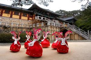 Phong tục, tập quán người dân Hàn Quốc