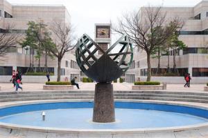 Đại học POHANG - Du học Hàn Quốc